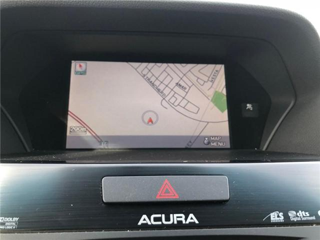 2015 Acura ILX Base (Stk: B0174) in Nepean - Image 23 of 25