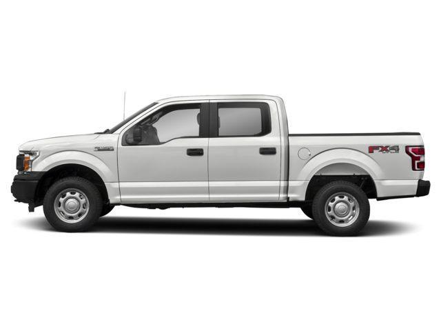 2018 Ford F-150 Lariat (Stk: J-2692) in Calgary - Image 2 of 9