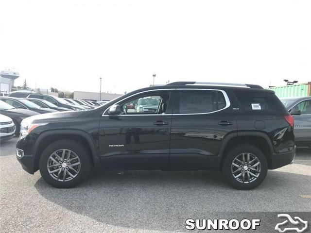 2019 GMC Acadia SLT-1 (Stk: Z136525) in Newmarket - Image 2 of 20