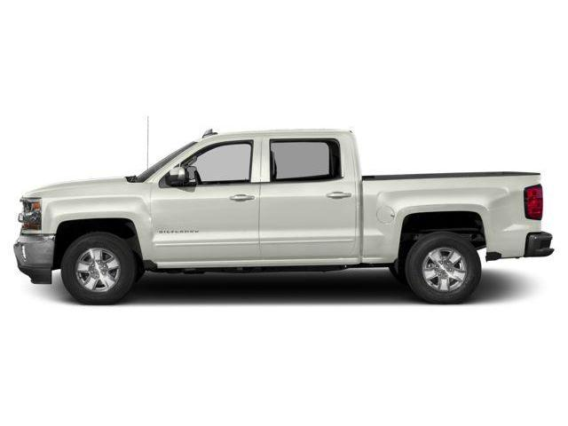 2018 Chevrolet Silverado 1500 2LT (Stk: 168838) in AIRDRIE - Image 2 of 9