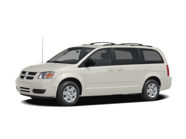 2008 Dodge Grand Caravan SE (Stk: 168723) in Medicine Hat - Image 1 of 1
