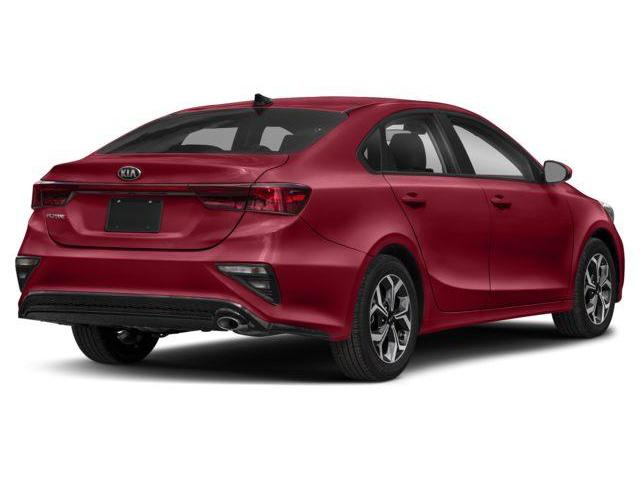 2019 Kia Forte LX (Stk: 19P060) in Carleton Place - Image 3 of 9