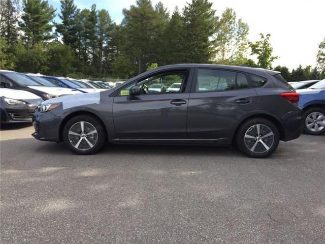 2019 Subaru Impreza 5-dr Touring AT (Stk: 32129) in RICHMOND HILL - Image 2 of 19