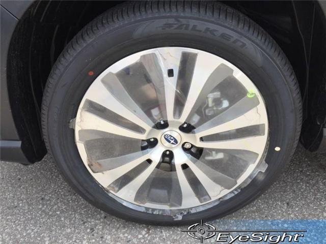 2019 Subaru Ascent Premier (Stk: 32137) in RICHMOND HILL - Image 9 of 20
