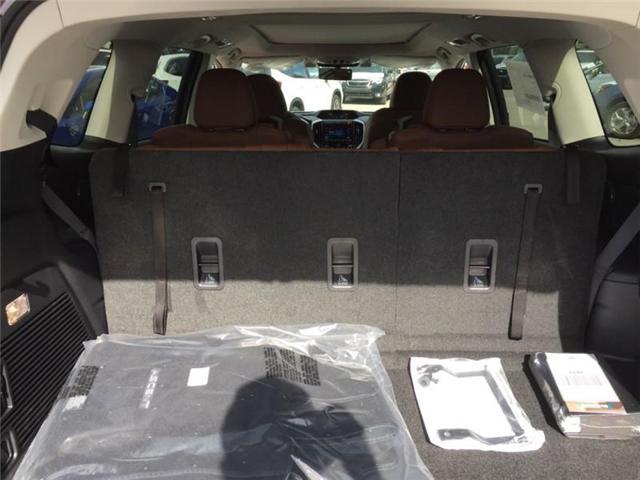 2019 Subaru Ascent Premier (Stk: 32137) in RICHMOND HILL - Image 10 of 20