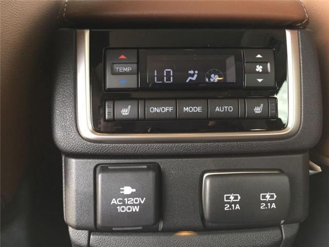2019 Subaru Ascent Premier (Stk: 32137) in RICHMOND HILL - Image 12 of 20