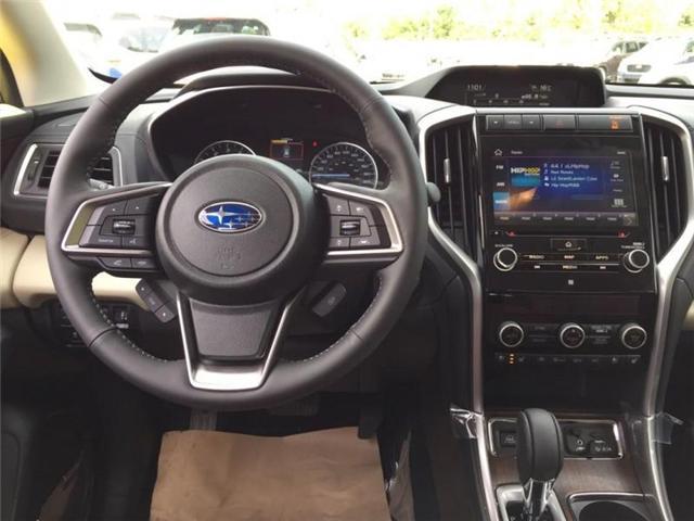 2019 Subaru Ascent Premier (Stk: 32137) in RICHMOND HILL - Image 13 of 20