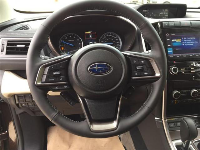 2019 Subaru Ascent Premier (Stk: 32137) in RICHMOND HILL - Image 15 of 20
