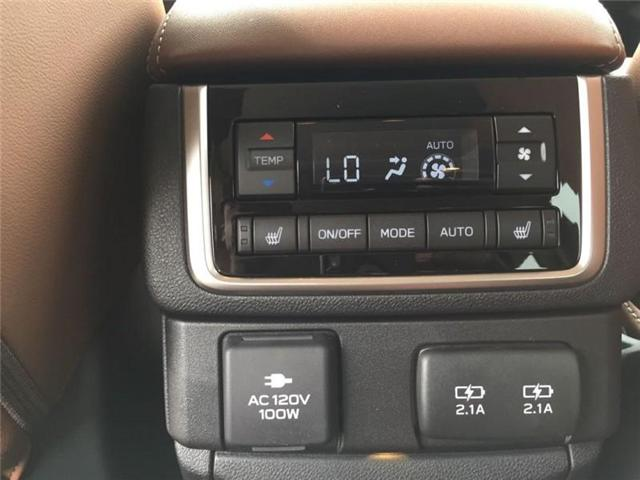 2019 Subaru Ascent Premier (Stk: 32139) in RICHMOND HILL - Image 11 of 19