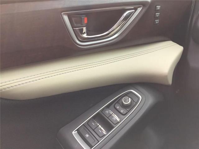 2019 Subaru Ascent Premier (Stk: 32139) in RICHMOND HILL - Image 17 of 19