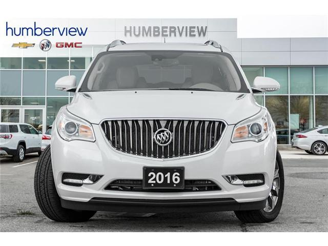 2016 Buick Enclave Premium (Stk: B9R003A) in Toronto - Image 2 of 22