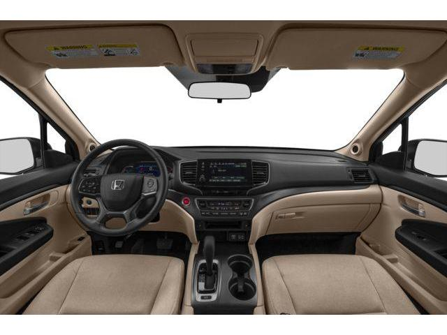 2019 Honda Pilot EX (Stk: P19021) in Orangeville - Image 5 of 9