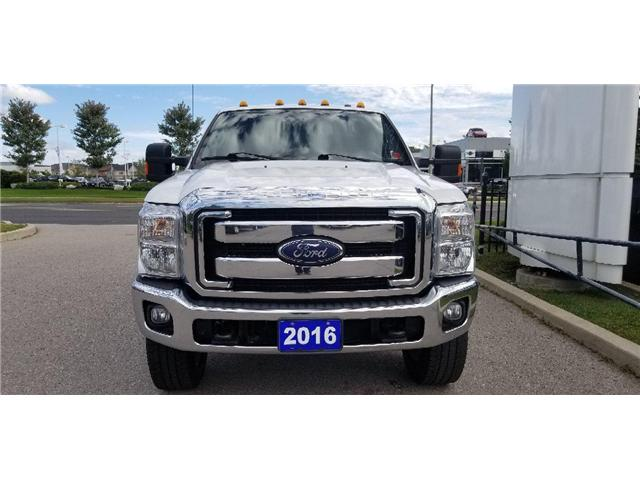 2016 Ford F-350  (Stk: 19FT0086A) in Unionville - Image 2 of 16
