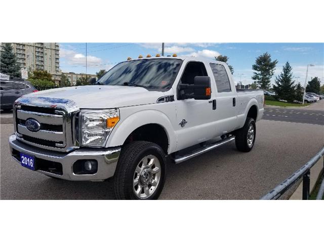 2016 Ford F-350  (Stk: 19FT0086A) in Unionville - Image 3 of 16