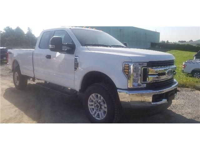 2019 Ford F-250  (Stk: 19FT0110) in Unionville - Image 1 of 12