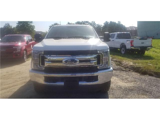 2019 Ford F-250  (Stk: 19FT0110) in Unionville - Image 2 of 12