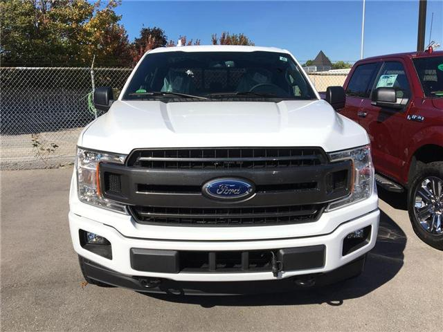 2018 Ford F-150 XLT (Stk: IF17450) in Uxbridge - Image 2 of 5