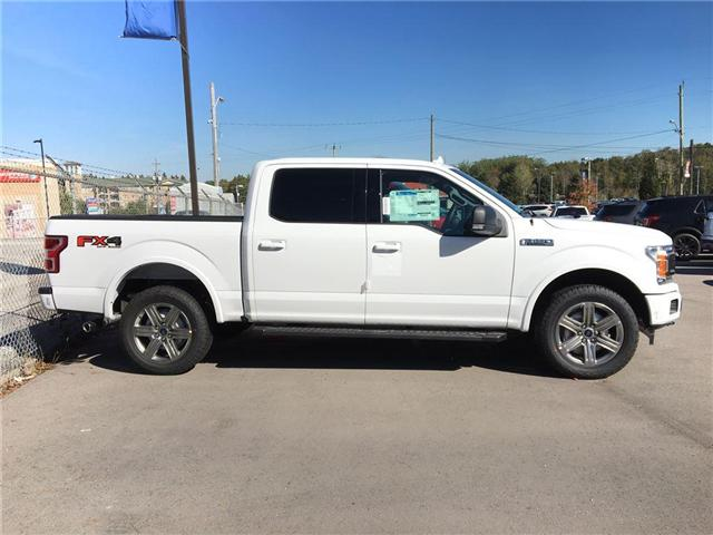 2018 Ford F-150 XLT (Stk: IF17450) in Uxbridge - Image 4 of 5