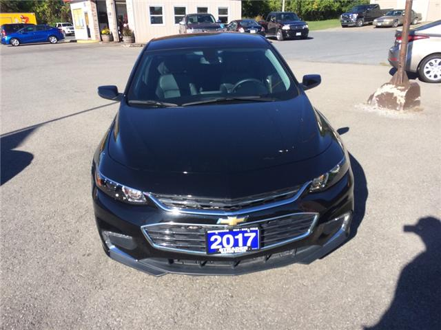 2017 Chevrolet Malibu 1LT (Stk: svg346) in Morrisburg - Image 1 of 5