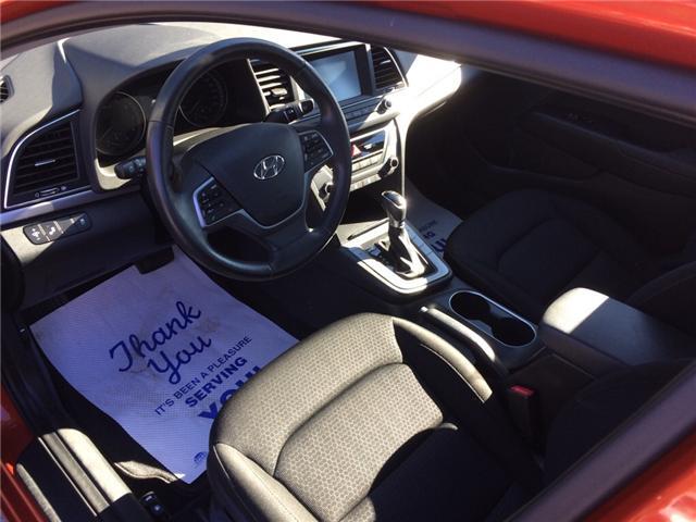 2017 Hyundai Elantra GL (Stk: svg323) in Morrisburg - Image 4 of 6