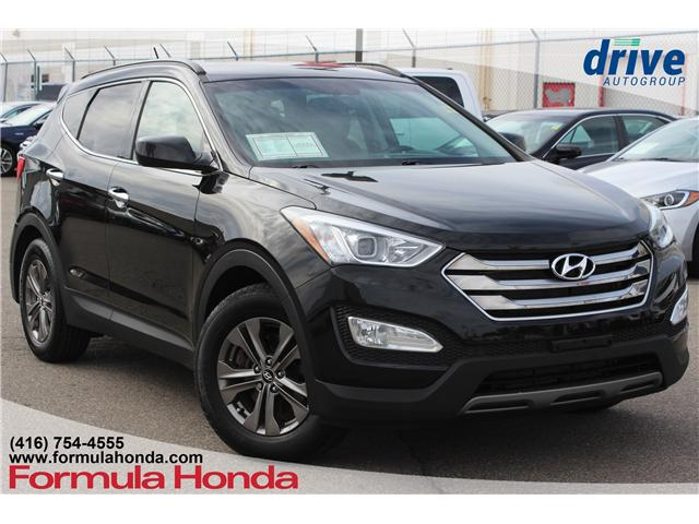 2015 Hyundai Santa Fe Sport 2.4 Premium (Stk: B10591) in Scarborough - Image 1 of 29