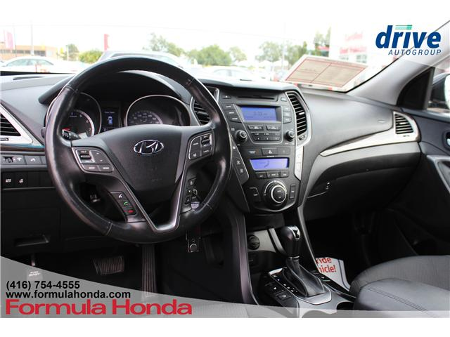 2015 Hyundai Santa Fe Sport 2.4 Premium (Stk: B10591) in Scarborough - Image 2 of 29