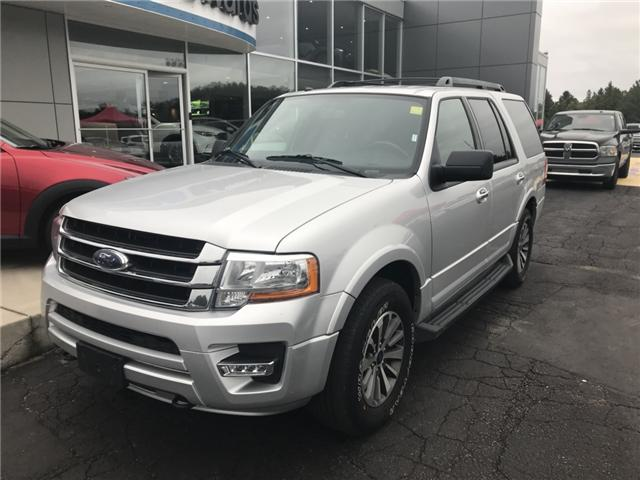 2017 Ford Expedition XLT (Stk: 21463) in Pembroke - Image 2 of 14