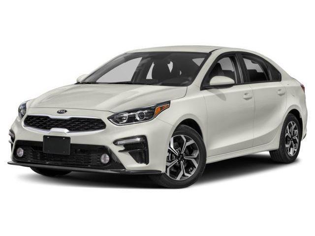 2019 Kia Forte Sedan EX Limited (Stk: N2056) in Toronto - Image 1 of 9