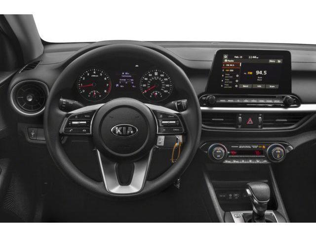 2019 Kia Forte Sedan EX+ (Stk: N2070) in Toronto - Image 4 of 9