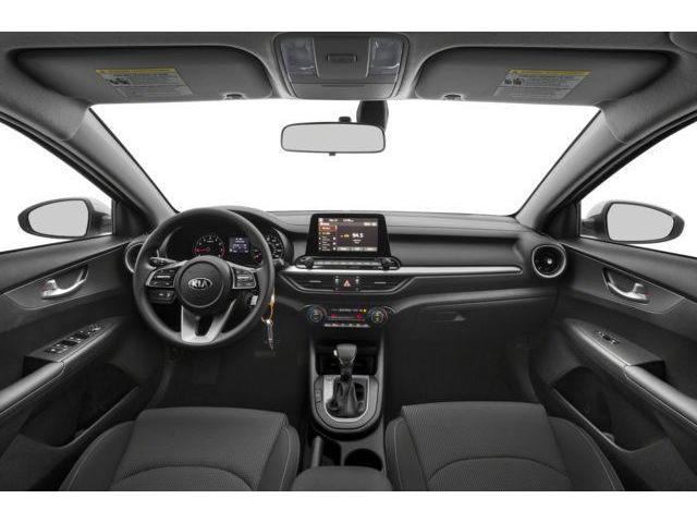 2019 Kia Forte Sedan EX+ (Stk: N2070) in Toronto - Image 5 of 9