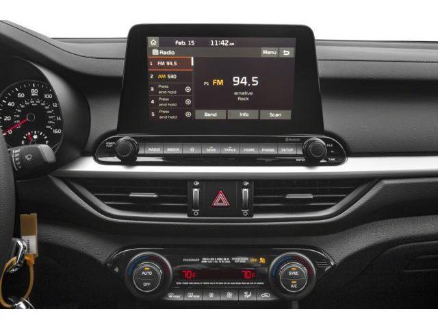 2019 Kia Forte Sedan EX+ (Stk: N2070) in Toronto - Image 7 of 9