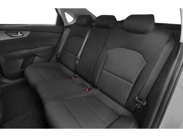 2019 Kia Forte Sedan EX+ (Stk: N2070) in Toronto - Image 8 of 9
