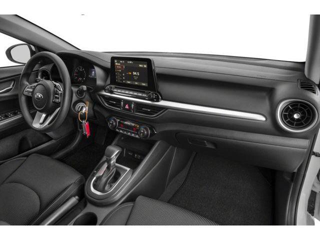 2019 Kia Forte Sedan EX+ (Stk: N2070) in Toronto - Image 9 of 9