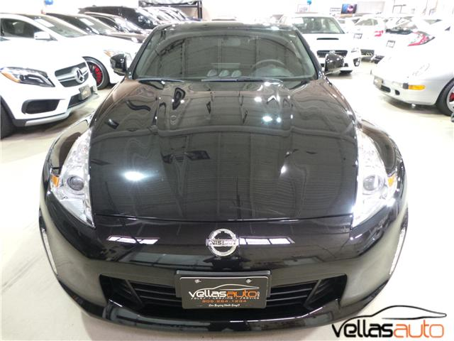 2017 Nissan 370Z  (Stk: NP0265) in Vaughan - Image 2 of 24