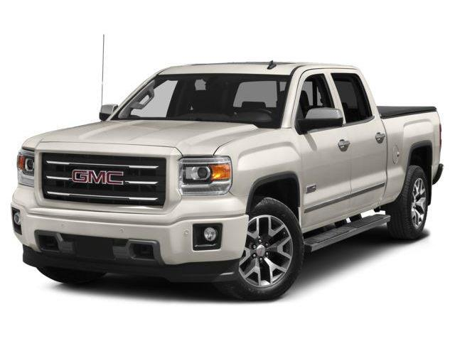 2015 GMC Sierra 1500 SLT (Stk: 18G450A) in Toronto, Ajax, Pickering - Image 1 of 1
