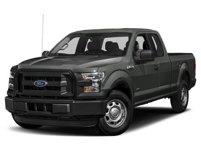 2016 Ford F-150  (Stk: 18G497A) in Toronto, Ajax, Pickering - Image 1 of 1