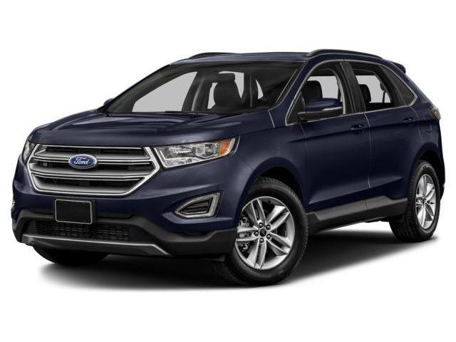 2016 Ford Edge Titanium (Stk: 18G502A) in Toronto, Ajax, Pickering - Image 1 of 1