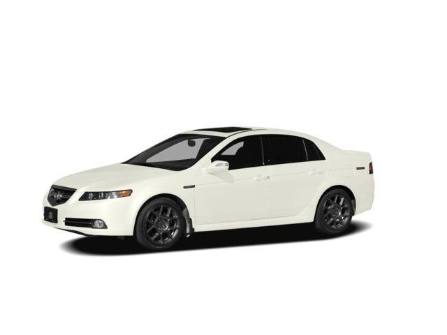 2008 Acura TL Type S (Stk: 18G503A) in Toronto, Ajax, Pickering - Image 1 of 1