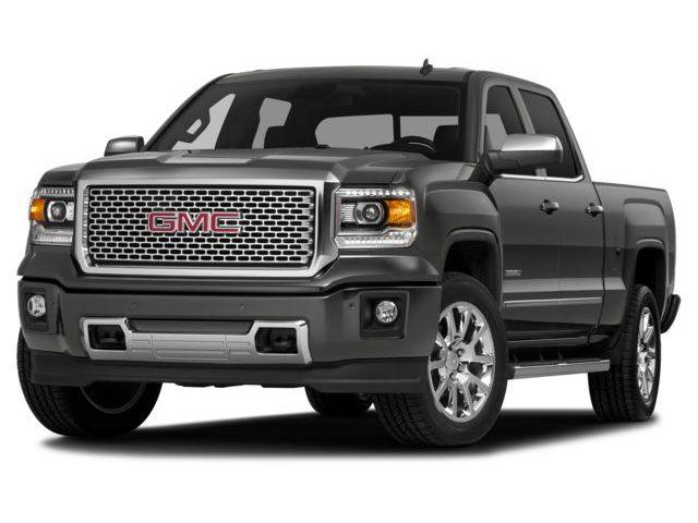 2014 GMC Sierra 1500 Denali (Stk: 18G556A) in Toronto, Ajax, Pickering - Image 1 of 1