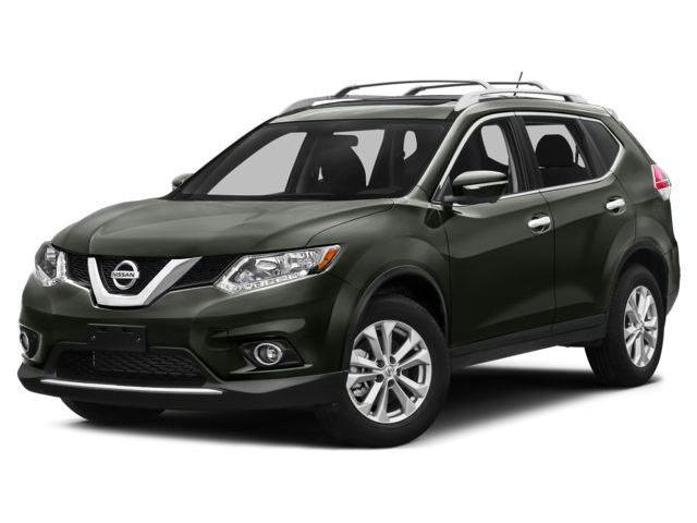 2014 Nissan Rogue  (Stk: 19B01A) in Toronto, Ajax, Pickering - Image 1 of 1