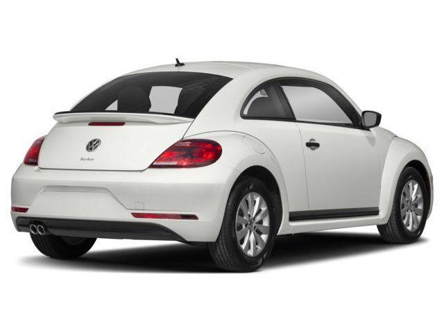 2018 Volkswagen Beetle 2.0 TSI Coast (Stk: JB727678) in Surrey - Image 3 of 9