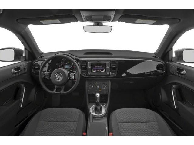 2018 Volkswagen Beetle 2.0 TSI Coast (Stk: JB727678) in Surrey - Image 5 of 9