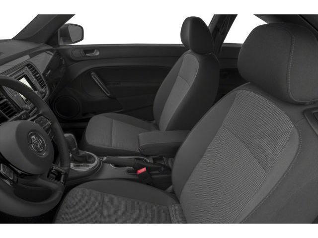 2018 Volkswagen Beetle 2.0 TSI Coast (Stk: JB727678) in Surrey - Image 6 of 9