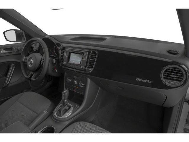 2018 Volkswagen Beetle 2.0 TSI Coast (Stk: JB727678) in Surrey - Image 9 of 9