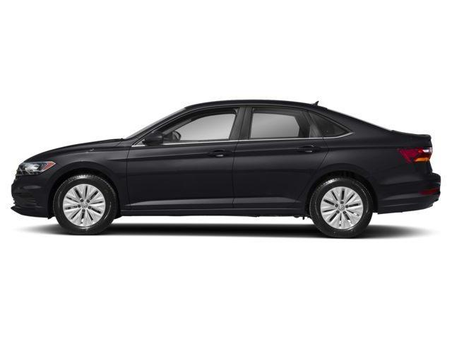 2019 Volkswagen Jetta 1.4 TSI Highline (Stk: KJ069354) in Surrey - Image 2 of 9
