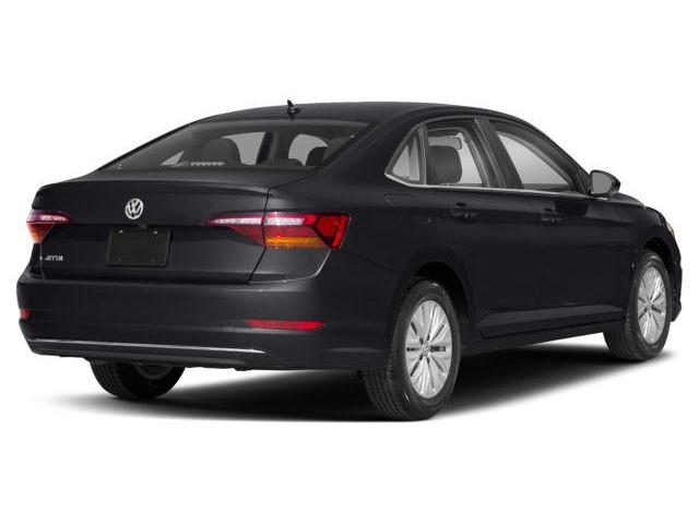 2019 Volkswagen Jetta 1.4 TSI Highline (Stk: KJ069354) in Surrey - Image 3 of 9