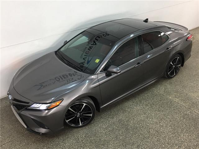 2018 Toyota Camry XSE V6 (Stk: 33585W) in Belleville - Image 2 of 28
