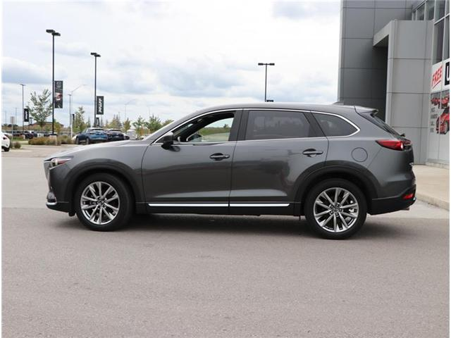 2017 Mazda CX-9 Signature (Stk: LM7435) in London - Image 2 of 21