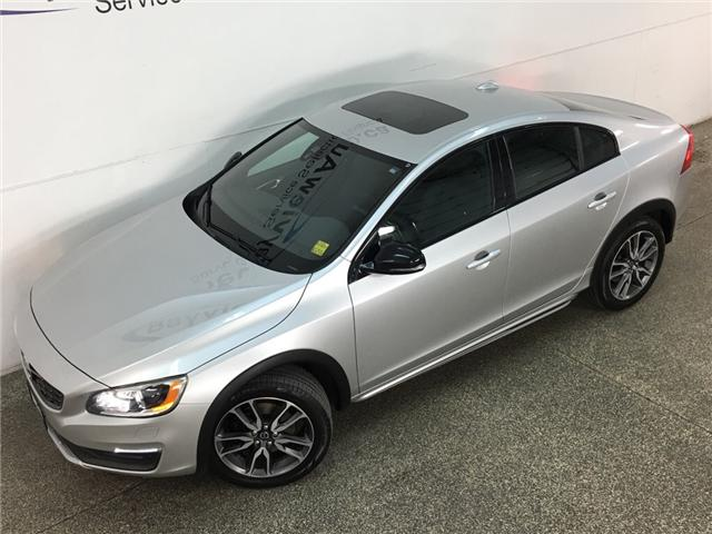 2016 Volvo S60 Cross Country T5 Platinum (Stk: 33610W) in Belleville - Image 2 of 29