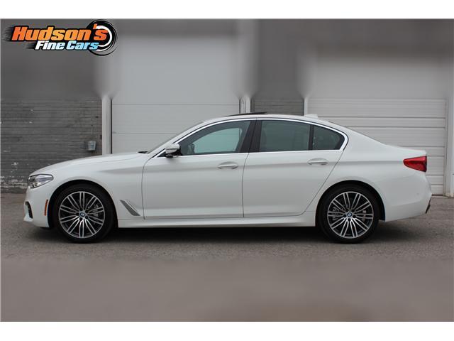 2017 BMW 530 i xDrive (Stk: 04372) in Toronto - Image 9 of 29